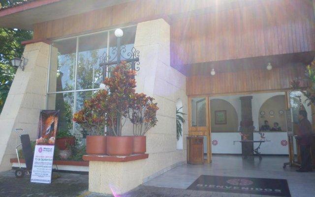 Hotel Mision De Los Angeles
