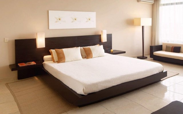 Гостиница Mon Сher комната для гостей