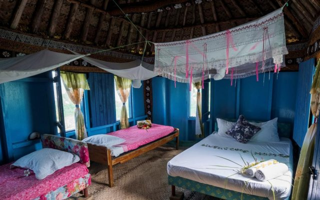 Отель Yasawa Homestays Фиджи, Матаялеву - отзывы, цены и фото номеров - забронировать отель Yasawa Homestays онлайн комната для гостей