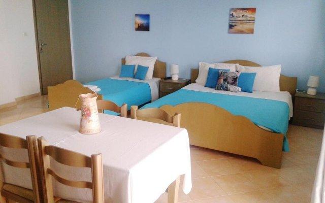 Отель Lumra Rooms комната для гостей