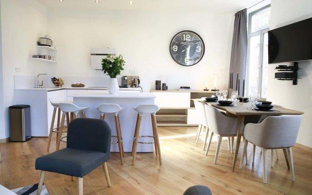 Flandres Appart Hôtel 1