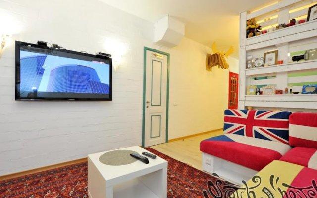Хостел Scotch комната для гостей