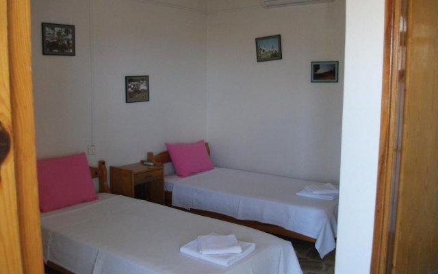 Rilican Best - View Hotel Турция, Сельчук - отзывы, цены и фото номеров - забронировать отель Rilican Best - View Hotel онлайн комната для гостей