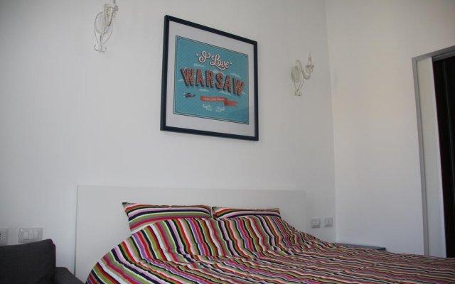 Отель Koscielna Apartment Old Town Польша, Варшава - отзывы, цены и фото номеров - забронировать отель Koscielna Apartment Old Town онлайн комната для гостей