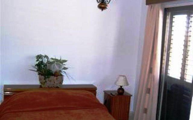 Апартаменты Jacks Apartment комната для гостей