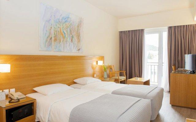 Отель Athinais Hotel Греция, Афины - отзывы, цены и фото номеров - забронировать отель Athinais Hotel онлайн комната для гостей