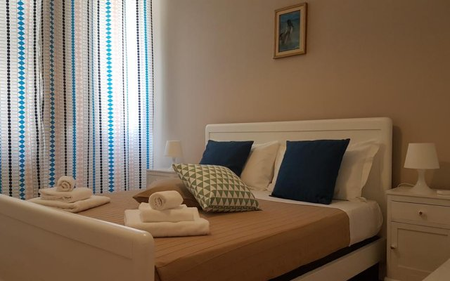 Отель Loft Profumo di Mare Джардини Наксос комната для гостей