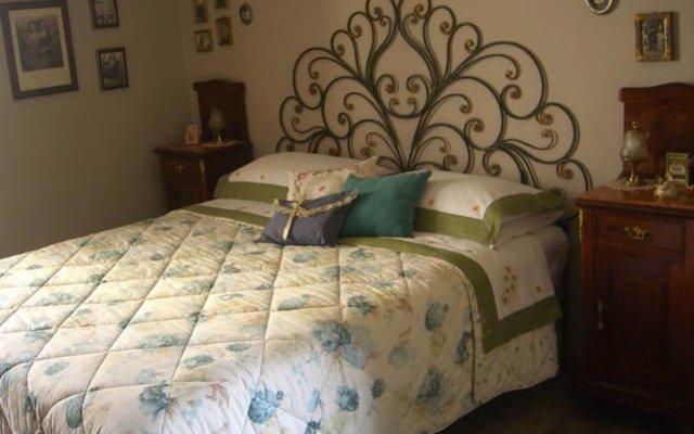 Отель Puntoaccapo Виторкиано комната для гостей