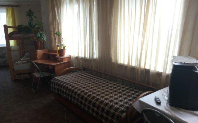 Хостел на Залесской комната для гостей