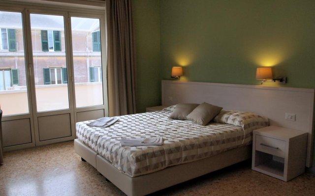 Отель Casa Per Ferie Ravasco San Pietro комната для гостей