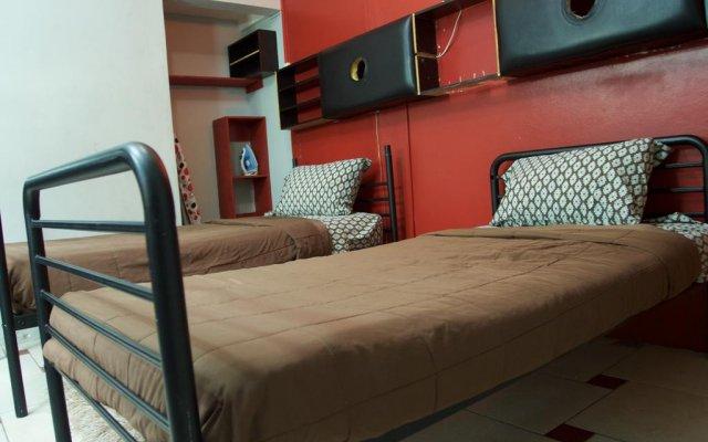 Отель One32 Guest House комната для гостей