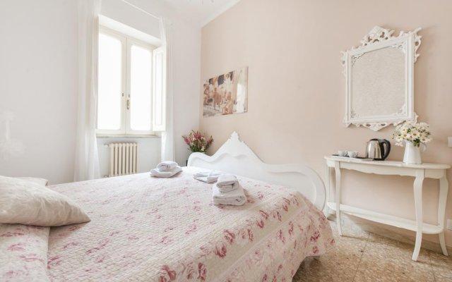 Отель Santa Maria Maggiore House Италия, Рим - отзывы, цены и фото номеров - забронировать отель Santa Maria Maggiore House онлайн комната для гостей