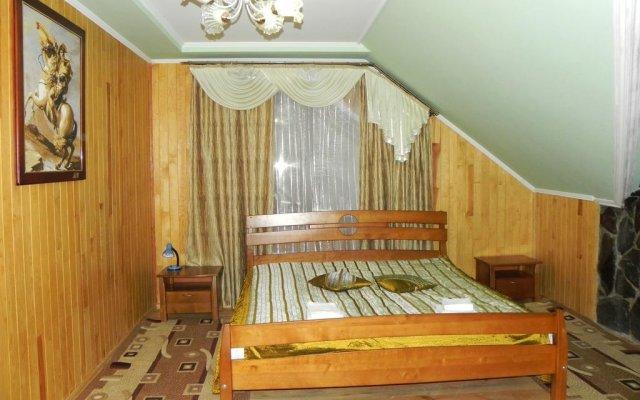 Гостиница Отельно-оздоровительный комплекс Скольмо комната для гостей