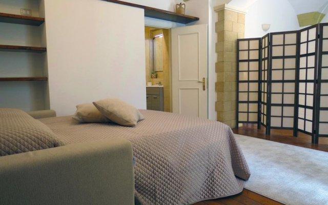 Отель Dimora Bandini Лечче комната для гостей