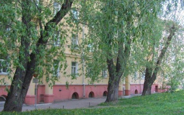 Апартаменты Economy Baltics Apartments - Narva 16 вид на фасад