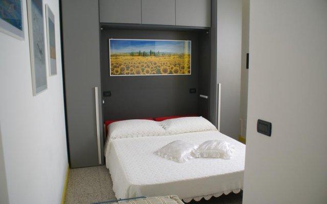 Отель bandbportorecanati Порто Реканати комната для гостей