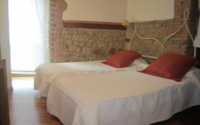 Отель Isla de Cuba комната для гостей