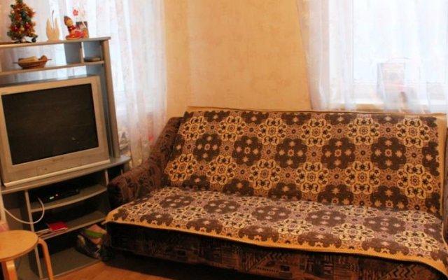 Hostel Preobrazhensky комната для гостей