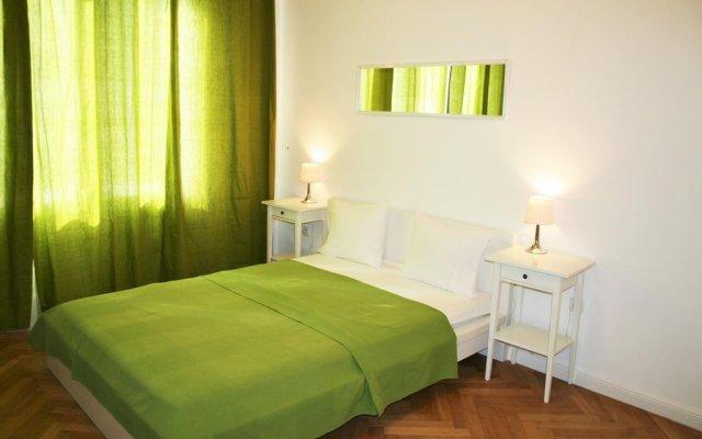 Отель Lea Чехия, Прага - отзывы, цены и фото номеров - забронировать отель Lea онлайн комната для гостей