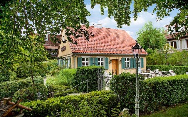 Отель Seitner Hof