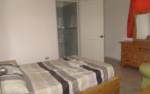 Отель ANDREA1970 Доминикана, Бока Чика - отзывы, цены и фото номеров - забронировать отель ANDREA1970 онлайн комната для гостей