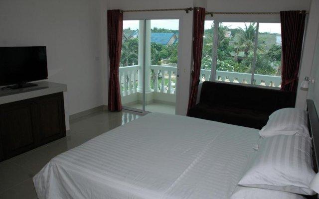 Отель East Shore Pattaya Resort комната для гостей