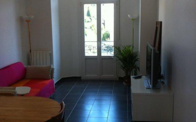 Отель Mont Boron Франция, Ницца - отзывы, цены и фото номеров - забронировать отель Mont Boron онлайн комната для гостей