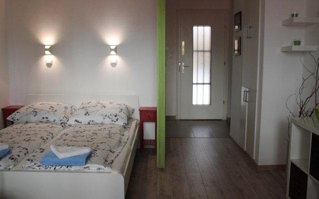 Отель Casa Mate' Будапешт комната для гостей
