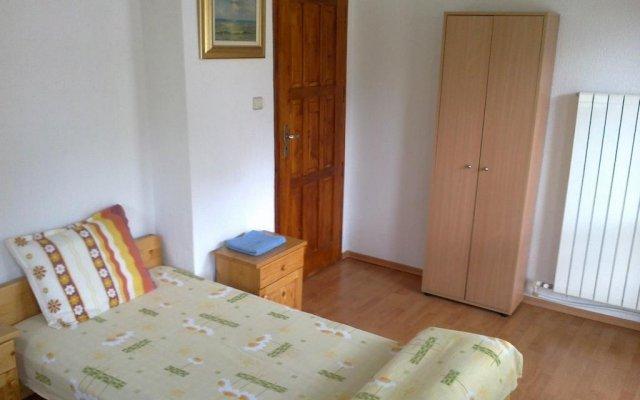 Отель Guest House Chinara Смолян комната для гостей