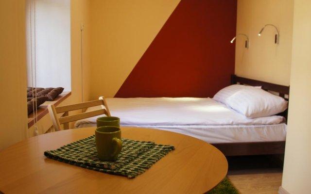 DREAM mini Hostel Odessa Одесса комната для гостей