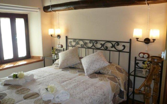 Отель Cortijo Pilongo комната для гостей