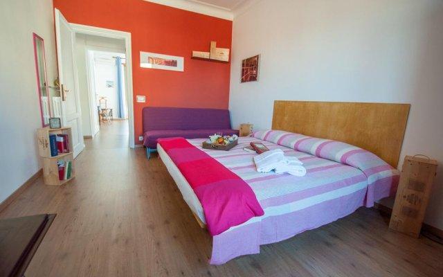 Отель B&B Moduloray Италия, Рим - отзывы, цены и фото номеров - забронировать отель B&B Moduloray онлайн комната для гостей