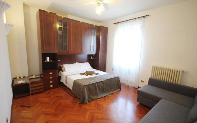 Отель Yourhome комната для гостей