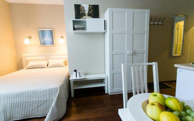Отель Gedimino House комната для гостей