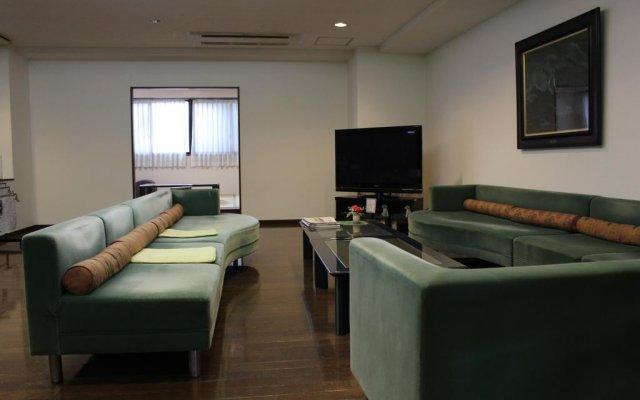 Отель Stay Ropponmatsu Фукуока комната для гостей