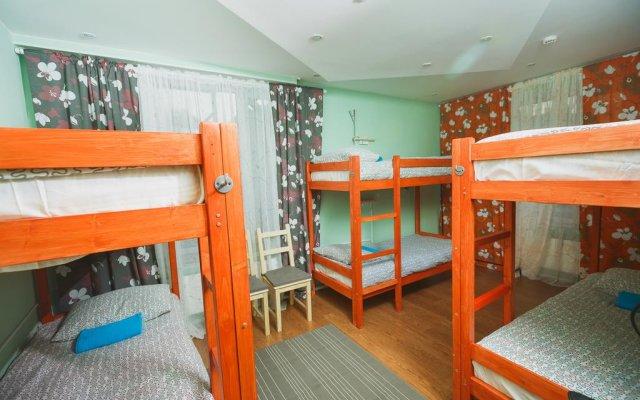 Гостиница Хостел Кенгуру в Москве - забронировать гостиницу Хостел Кенгуру, цены и фото номеров Москва комната для гостей