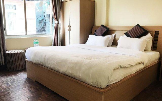 Отель Namaste Nepal Hotels and Apartment Непал, Катманду - отзывы, цены и фото номеров - забронировать отель Namaste Nepal Hotels and Apartment онлайн комната для гостей