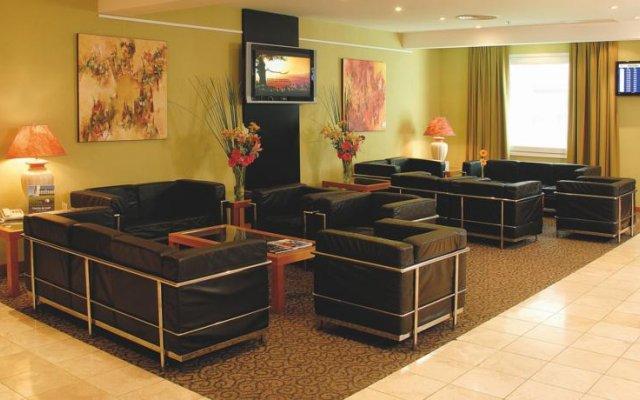 Aeroparque Inn and Suites 2