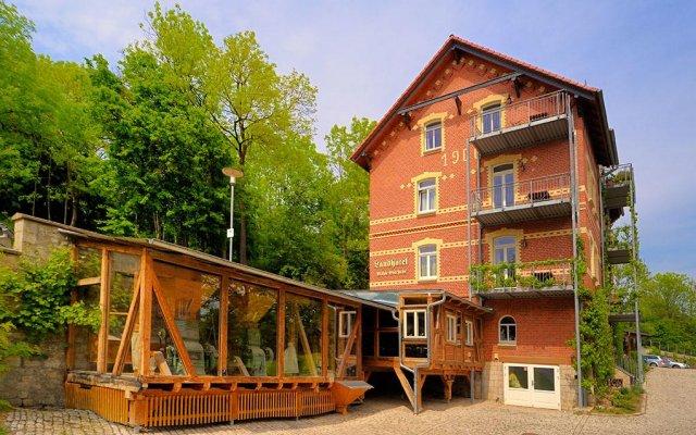 Historische Muhle Eberstedt Bad Berka Germany Zenhotels