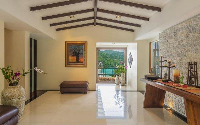 Отель Villa Amanzi Таиланд, пляж Ката - отзывы, цены и фото номеров - забронировать отель Villa Amanzi онлайн комната для гостей