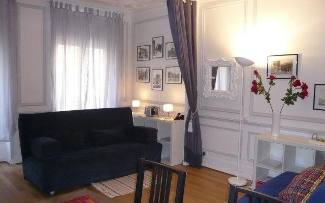 Отель Parisian Home Bourse 102140 комната для гостей