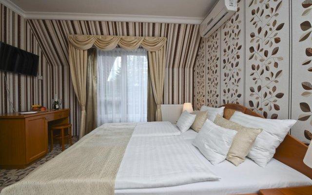Отель Rajna VillaBridge & SPA Mini Hotel Венгрия, Силвашварад - отзывы, цены и фото номеров - забронировать отель Rajna VillaBridge & SPA Mini Hotel онлайн комната для гостей