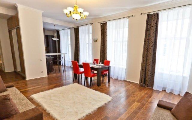 Отель Domus 247 - Traku комната для гостей