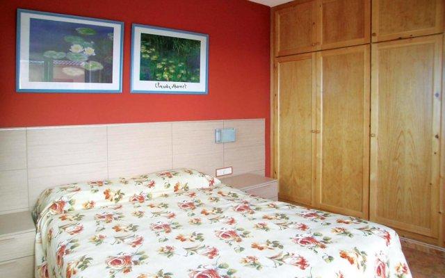 Отель Jardin del Mar I комната для гостей