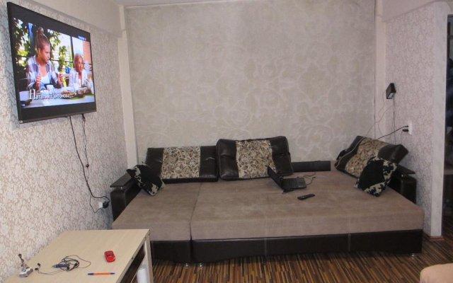 Гостиница In City Centre Apartment в Иркутске отзывы, цены и фото номеров - забронировать гостиницу In City Centre Apartment онлайн Иркутск комната для гостей