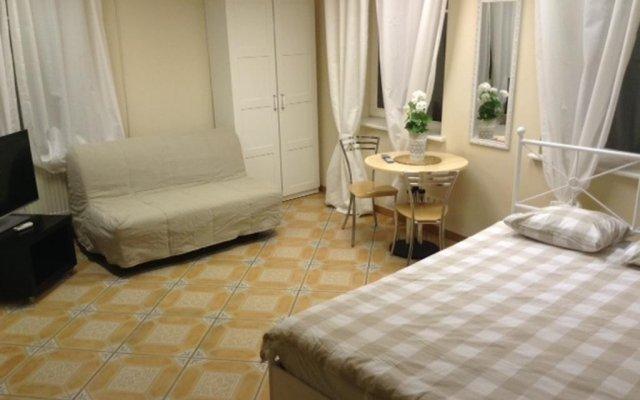 Отель Skapo Apartments Литва, Вильнюс - отзывы, цены и фото номеров - забронировать отель Skapo Apartments онлайн комната для гостей