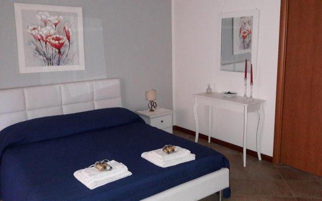 Отель Angolo in Fiore Италия, Палермо - отзывы, цены и фото номеров - забронировать отель Angolo in Fiore онлайн комната для гостей