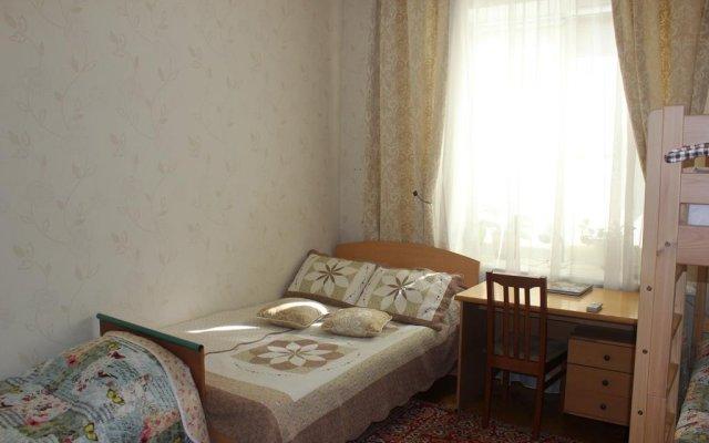 Hostel Like at Home комната для гостей
