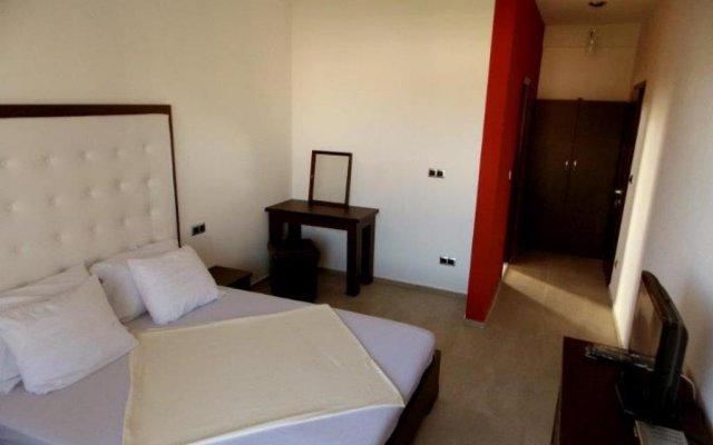 Отель Riza Hotel Албания, Тирана - отзывы, цены и фото номеров - забронировать отель Riza Hotel онлайн комната для гостей