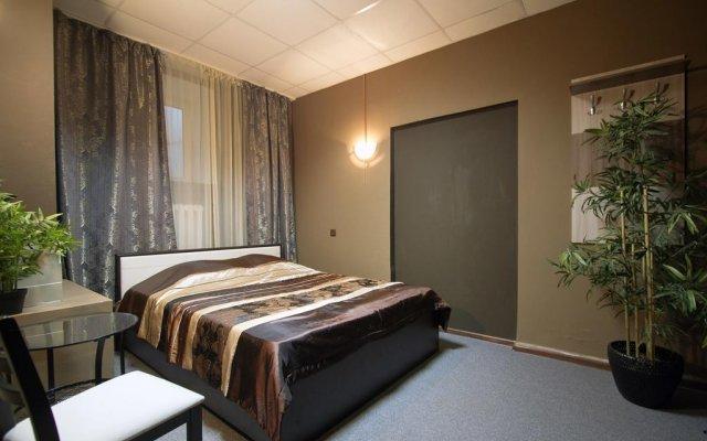 Мини-Отель City комната для гостей